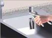 Установите воздушный зазор посудомоечной машины